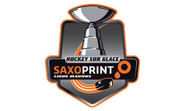 Saxoprint Ligue Magnus