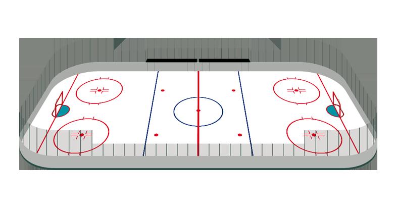 Les règles du hockey