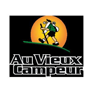 Logo Au Vieux Campeur