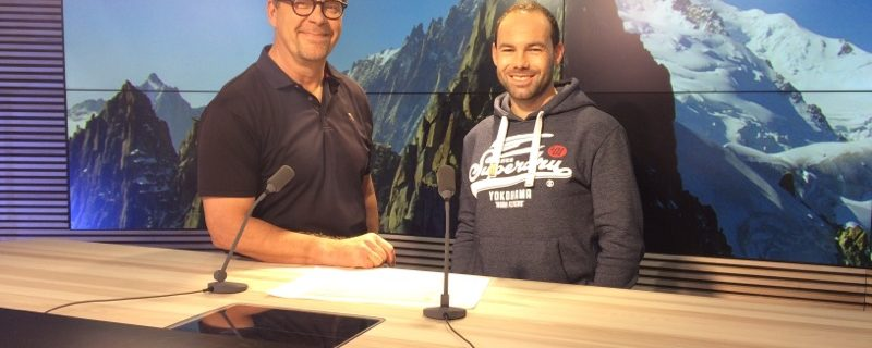 Revivez Mont-Blanc Live L'Émission spéciale Pionniers