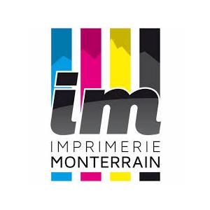 Imprimerie Monterrain