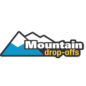 Mountain Drop-offs
