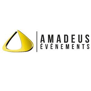 Amadeus Événements
