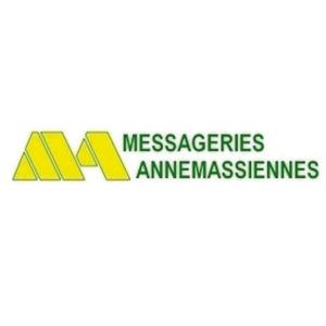 Messagerie Annemassienne