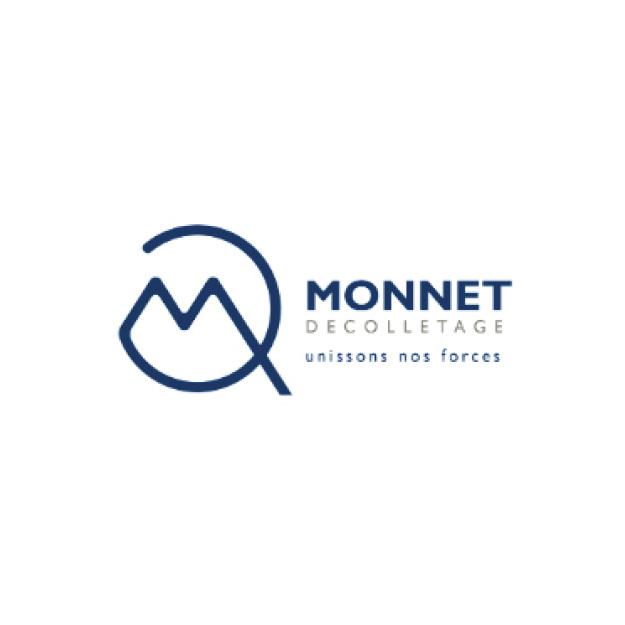 Monnet Decollettage