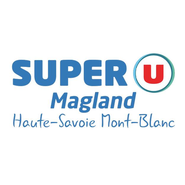 Super U Magland