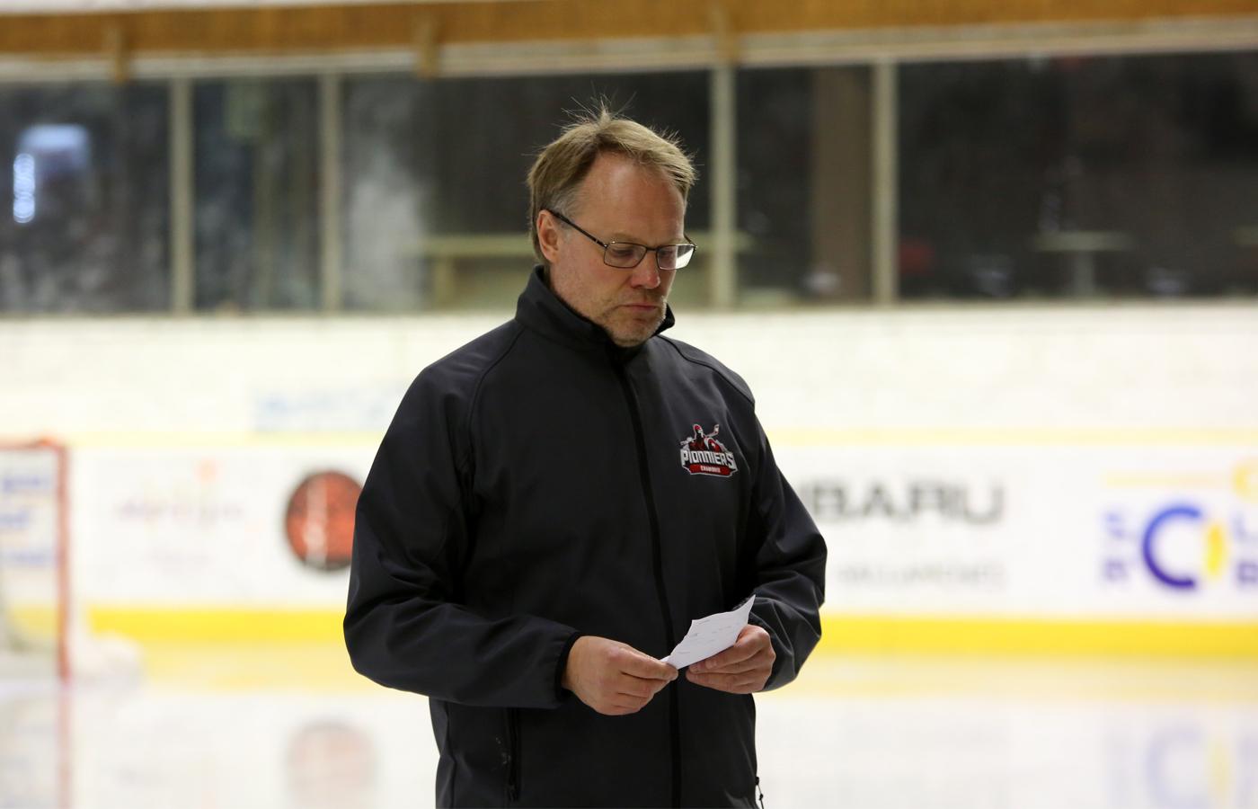 Timo Saarikoski