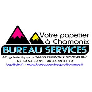 Bureau Service Chamonix