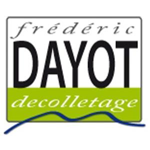 Frédéric Dayot Décolletage